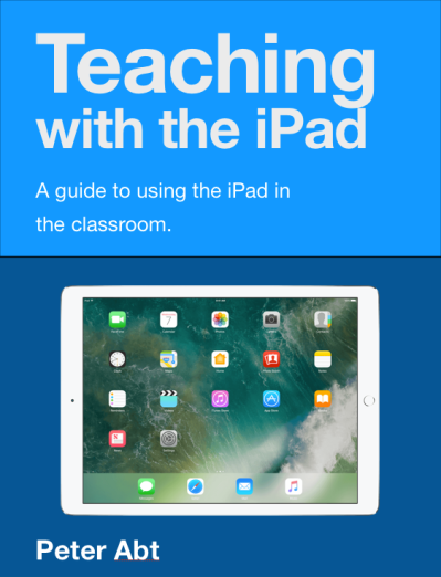 Teaching with the iPad