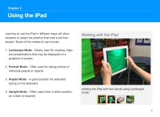 Teaching with the iPad (dragged) copy