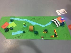 Sphero Golf - Teaching with the iPad