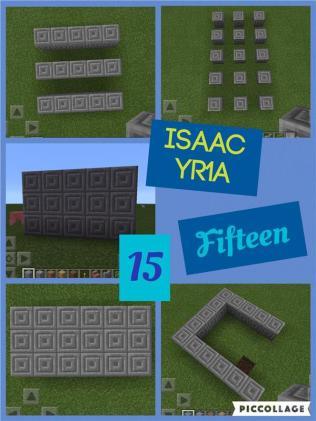 Minecraft Maths - Teaching with the iPad