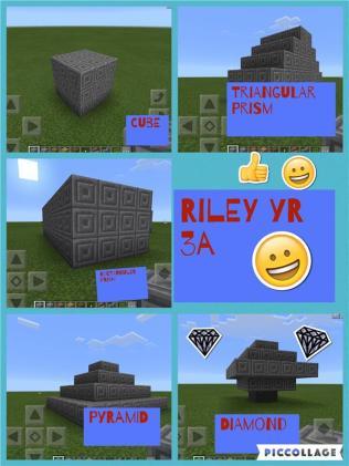 Riley Yr3A
