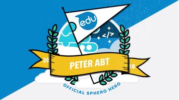 Peter Abt - Sphero Hero