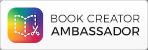 Peter Abt - Book Creator Ambassador